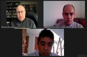 Administrativos de la ULADECH Católica participan en reuniones informativas para fortalecer el . . .