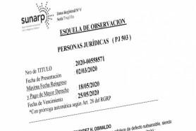 ¿Quiénes y porqué deciden dejar sin efecto la fusión entre la ULADECH y la UCT de Trujillo?