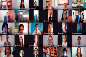 Los estudiantes de la ULADECH Católica participan en SECIGRA derecho 2021